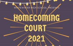 Navigation to Story: Homecoming Court