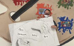 Navigation to Story: Art at WHS