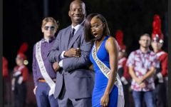 Navigation to Story: Homecoming Court King and Queen